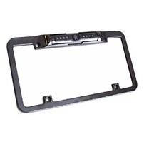 Superchips Back-Up Camera License Plate Mount - For Use w/Superchips TrailDash2 - 98202