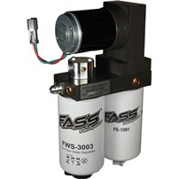 FASS Titanium Series Fuel Air Separation System