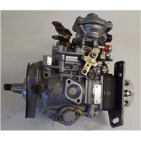 Timberjack 450 Injection Pump