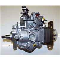 International 520C Injection Pump