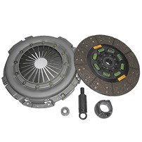 Valair Heavy Duty Upgrade Clutch - 99-03 Ford Powerstroke 7.3L 6-Speed (450HP & 900 Ft-lbs.)