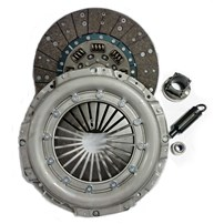 Valair Single Disc Clutch - 99-03 Ford 7.3L Direct Injection w/6 Speed - 13