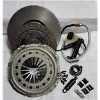 Valair Stock Solid Flywheel Conversion 350HP/800TQ (This is not a performance clutch)