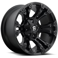 Fuel Off Road Wheels - Vapor Series