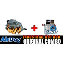 VP44 Industrial Hot Rod - Original Airdog Combo Package