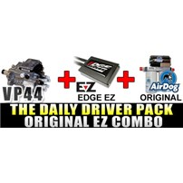 VP44 1 Year Warranty - Edge Ez - Original Airdog Combo Package