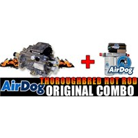 VP44 Thoroughbred Hot Rod - Original Airdog Combo Package