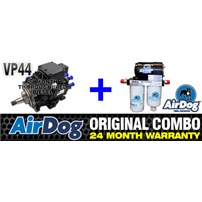 VP44 2 Year Warranty - Original Airdog - Combo Package