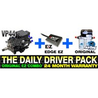 VP44 2 Year Warranty - Edge Ez - Original Airdog Combo Package