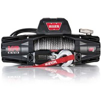 Warn VR EVO Winches