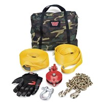 Warn Heavy Duty Winch Accessory Kit