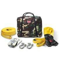 Warn Medium Duty Winch Camo Accessory Kit