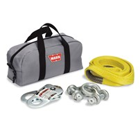 Warn Winch Rigging Accessory Kit & Gear Bag