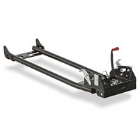 Warn ProVantage Snow Plow Base / Push Tube
