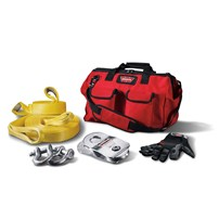 Warn Medium Duty Winch Accessory Kit