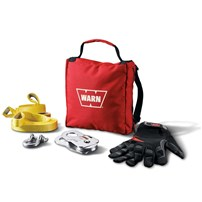 Warn Light Duty Winch Accessory Kit