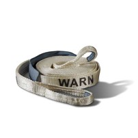 Warn Premium Recovery Straps