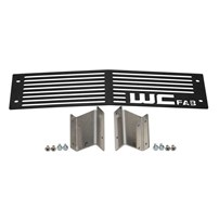 WC Fab Bumper Grille
