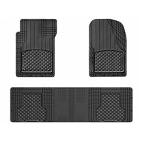 WeatherTech AVM - Semi Universal Trim to Fit Mats (Front & Second Row Set) (3 Piece)