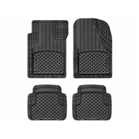 WeatherTech AVM - Semi Universal Trim to Fit Mats (Front & Second Row Set) (4 Piece)