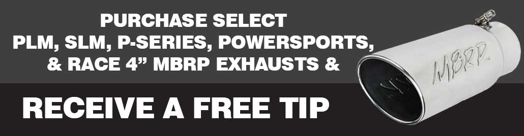 mbrp free tip
