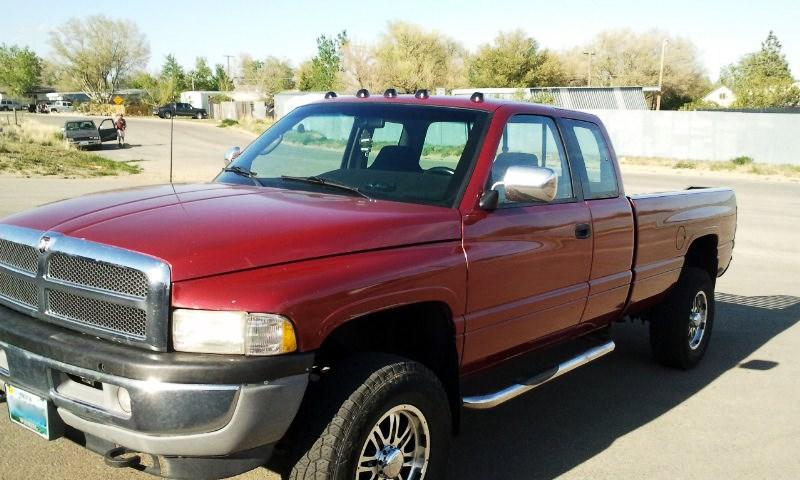 1996 Dodge Ram 2500 | Thoroughbred Diesel